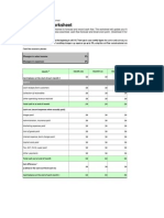 Sbv Cashflow Worksheet