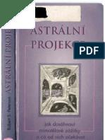 Peterson Astralni Projekce