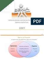Marco Contextual Esp. Proyectos