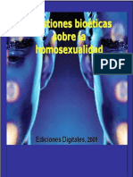 Cues Ti Ones Bioeticas Sobre Homosexual Id Ad