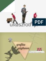 portfolio Ukasza Rotha