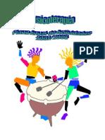 Plano Anual Actividades Musicoterapia