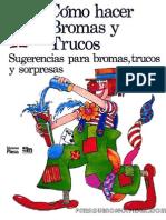 Trucos-Magia