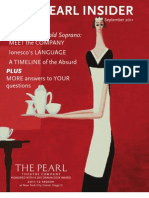 The Pearl Insider
