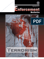 Law Enforcement Bulletin September 2011