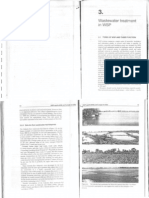 Waste Stabilisation Pond Design - Manual