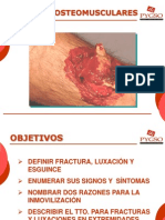 Md4a Lesiones Oseo Musculares