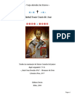 Viata Sfantului Ioan Gura de Aur - Atletul lui Hristos