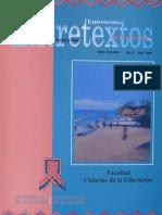 Entretextos No. 2 2008