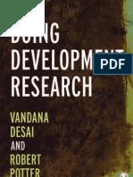 Doing.development Research 6NiTY9H5fk