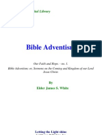 James S. White - Bible Adventism