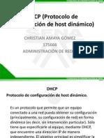 DHCP Server 2008
