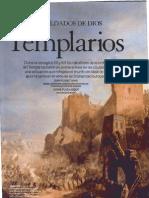 Templarios Los Soldados de Dios