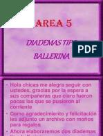 TAREA 5moños