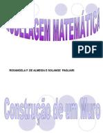 Cálculo de materiais