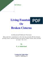 E. a. Sutherland - Living Fountains
