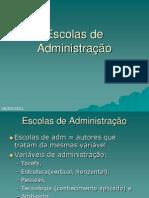Escolas de Adm - 06-09-11