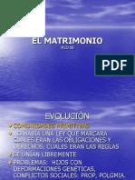 4 EL MATRIMONIO MZO 08