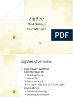 ZigBee Final