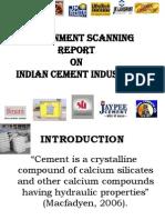Cement Amit Gupta