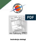 MR_pro 243 Podrecznik