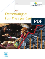 Fair Price Carbon