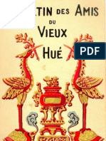 Les Européens qui ont vu le vieux Hué