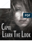 Capri - Learn the Look