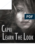 Capri - Learn the Look