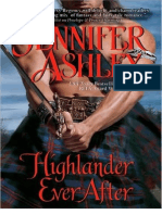Jennifer Ashley - Nvengaria - 3 - Highlander Ever After