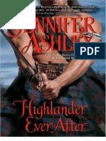 Jennifer Ashley - Nvengaria - 3 - Highlander Ever After