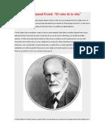 Entrevista a Sigmund Freud