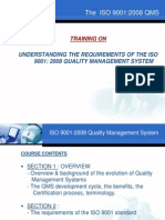 ISO 9001 Overview Section 1
