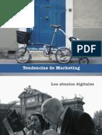Tendencias de Marketing - Virtual Life