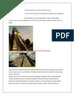 Introduccion de La Investigacion Maya