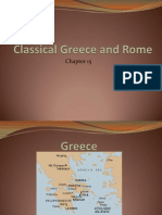 ART1001 Classical Greece Rome