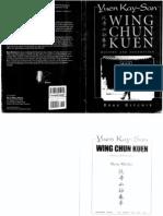 Yuen Kay San Wing Chun Kuen
