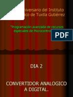 Curso de Lenguaje C Para Micro Control Adores PIC (Recursos e2