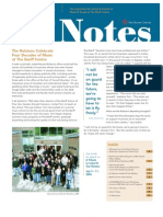 Banff 2004 Newsletter