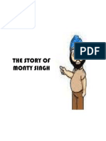 The Story of Monty Singh (1)