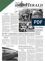 September 8, 2011 issue