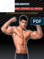 Massa Muscular Agora Brinde