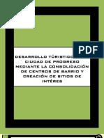 DESARROLLO TURISTICO