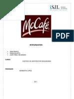 Mc Cafe Trabajo Final