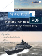 20110825 Nautis Naval Taskforce Overview