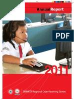 Seamolec Annual Report 2011