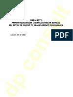 CD 151 - 2002 Imbracr Rut Bet Ciment Granuloz Dis Continua