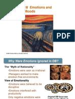 8 Emotions & Moods
