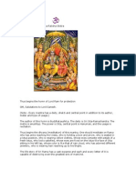 Sri Rama Raksha Stotra-English Translation