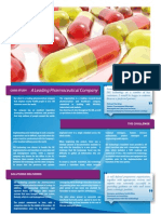 Case Study A Leading Pharmaceutical Company